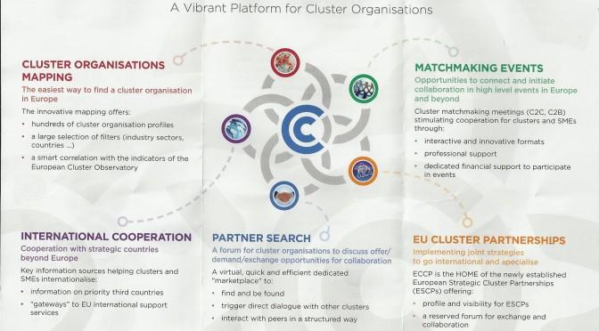 European Cluster Conference Cluster 4.0