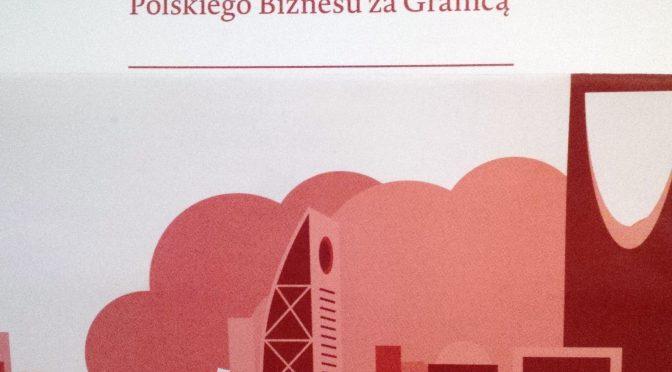 PAIH EXPO I Forum Wsparcia Polskiego Biznesu za Granicą