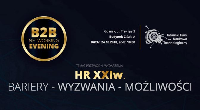 B2B Networking Evening Klastra LTPP za nami!