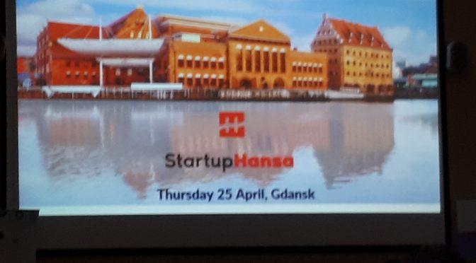 Międzynarodowa Konferencja Poland Prize by Starter-Techseed.me