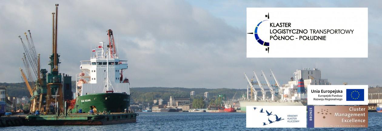 Klaster Logistyczno Transportowy Północ-Południe