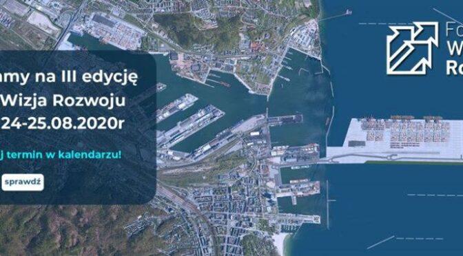 Forum Wizja Rozwoju w Gdyni