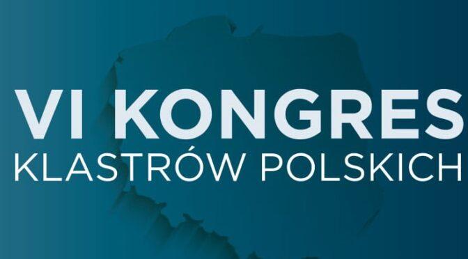 VI Kongres Klastrów Polskich-nowy termin