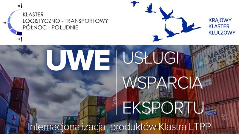 UWE - Usługi Wsparcia Eksportu