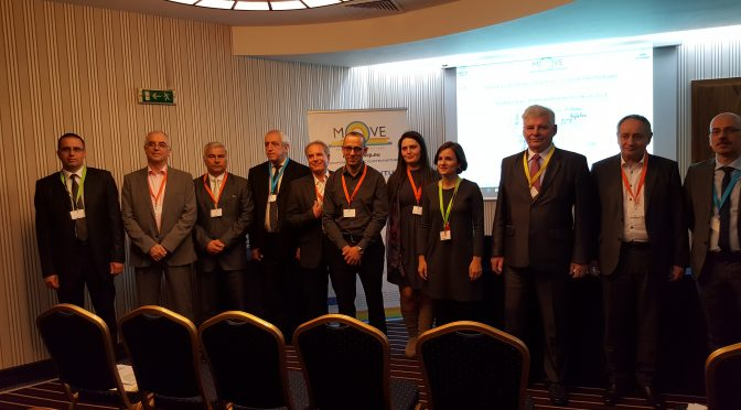 European Strategic Cluster Partnership Sofia