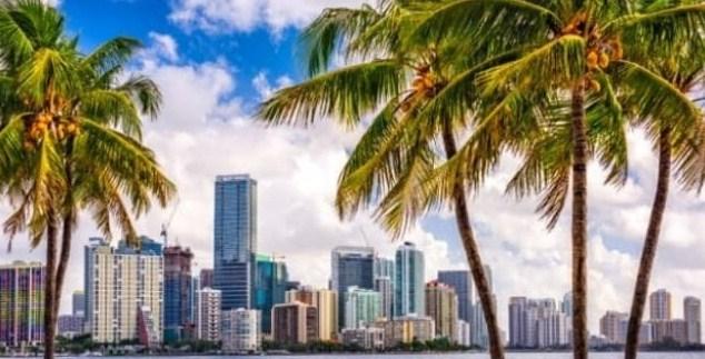 Misja biznesowa Klastra LTPP do Miami,USA
