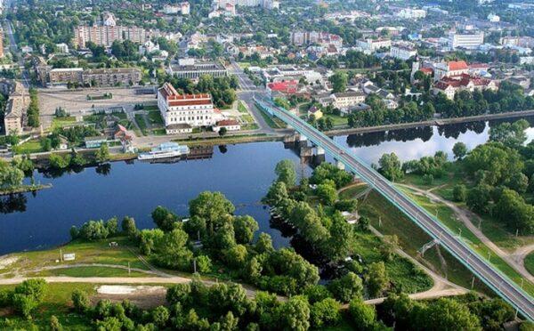 Biznes Forum 2020 w Pińsku
