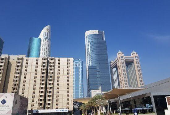 GITEX 2020 Technology Week w Dubaju, 6-10 grudnia 2020