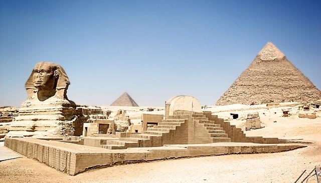 MISJA GOSPODARCZA MSZ DO EGIPTU