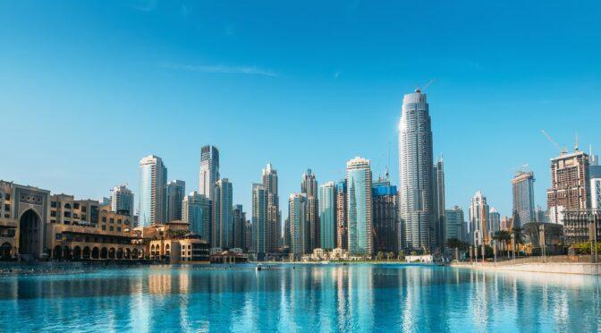 The Dubai Hotel Show
