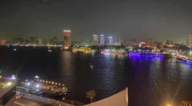 Misja Gospodarcza do Egiptu